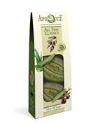 Aphrodite Набор мыла оливкового Классика на все времена. 2 куска: с алоэ вера и оригинальное без отдушек  170 гр