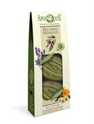Aphrodite Набор мыла оливкового Время для релакса. 2 куска: с лавандой с ромашкой и календулой  170 гр