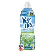 Vernel Кондиционер для белья Свежий бриз, концентрат, 910 мл
