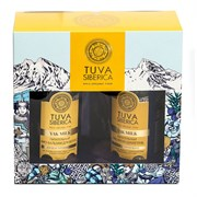 Подарочный набор Natura Siberica Tuva Питательный