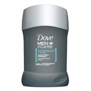 Dove Антиперспирант Экстразащита и уход стик мужской 50 мл