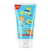 Флоресан Africa Kids Крем для защиты от солнца на суше и на море SPF 50 150 мл