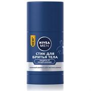 Nivea Стик для бритья тела мужской Защита от раздражений 75 мл