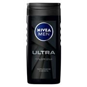 Nivea Гель для душа Ultra мужской 250 мл