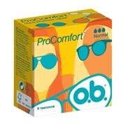 o.b. Тампоны ProComfort Normal 8 шт