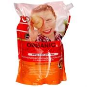 Organic People & Fruit Эко Кондиционер-ополаскиватель для белья с органическим персиком 2 л дой-пак