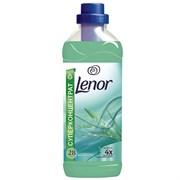 Lenor Кондиционер для белья Альпийские луга концентрат 1 л