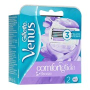 Gillette Venus Breeze ComfortGlide Сменные кассеты для бритья 2 шт