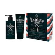 Подарочный набор для мужчин № 1131 Pro Barbershop