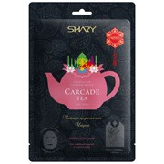 Shary Ферментная маска для лица Carcade Tea балансирующая 25 г