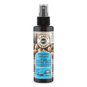 Термозащитная сыворотка для укладки волос Organic Argana Planeta Organica 150 мл