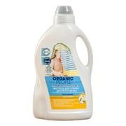 Organic People Эко гель для стирки детского белья 1,5 л