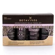 Botavikos Дорожный набор Ароматерапи Relax Travel Kit