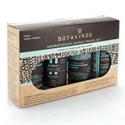 Botavikos Дорожный набор Ароматерапи Energy Travel Kit