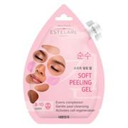 Мягкая маска-скатка для лица обновляющая Estelare 20 мл