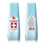 Антибактериальный спрей для рук (антисептик) Антикрон 50 мл