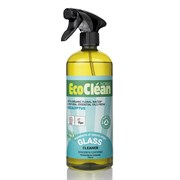 Спрей для очистки стеклянных и зеркальных поверхностей грейпфрут Eco Clean 750 мл