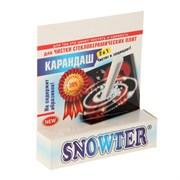Snowter Карандаш для чистки стеклокерамической поверхности плит 35 г