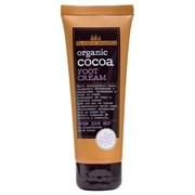 Planeta Organica Крем для ног на органическом масле какао