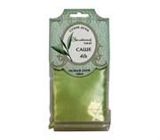 Новая Заря Сухие духи САШЕ Зеленый чай на фигурном ярлыке 20 г