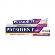 Зубная паста PresiDENT Antibacterial 75 мл