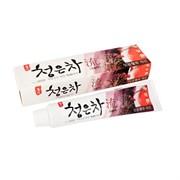 KeraSys Зубная паста Восточный красный чай 125 г