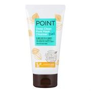 KeraSys Point Deep Clean Очищающая маска и пенка для умывания Глубокое очищение (для всех типов кожи) 150 г