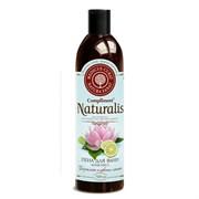 Compliment Naturalis Пена для ванн антистресс Бергамот и цветы лотоса 500 мл