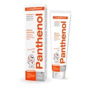 Compliment Panthenol Мягкая эмульсия для детей мгновенного действия при различных видах ожогов 3 + 75 мл