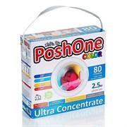 Posh One Стиральный порошок для цветного белья 2500 г