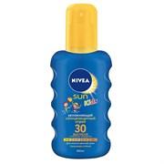 Nivea Детский солнцезащитный спрей SPF 30 200 мл