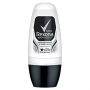 Rexona Антиперспирант Невидимый на черном и белом стик мужской 50 мл