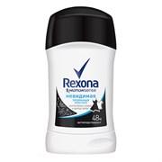 Rexona Антиперспирант Прозрачный кристалл стик женский 40 мл