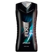 Axe Гель для душа Apollo мужской 250 мл