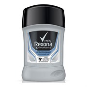 Rexona Антиперспирант Прозрачный лед стик мужской 50 мл