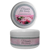 Vitamin Fito Beauty Крем для тела ультрапитание Пион и облепиха 250 мл
