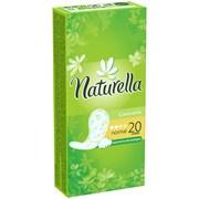 Naturella Гигиенические прокладки ежедневные Camomile normal 20 шт